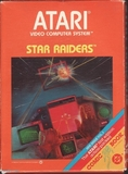 Star Raiders (Atari 2600)